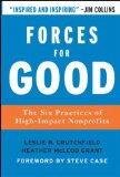 Forces for Good Book